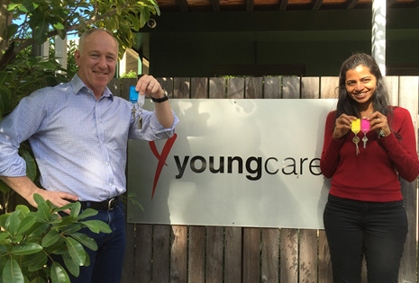 Youngcare Wooloowin