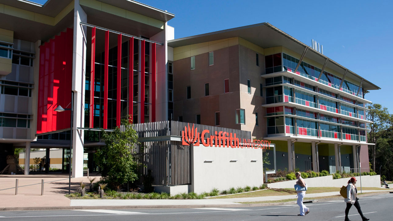 Griffith University, Gold Coast Campus