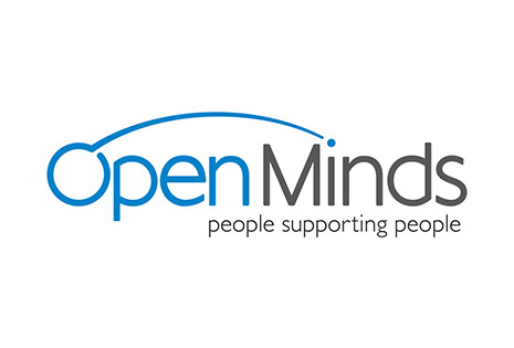 Open Minds – Research Governance Framework logo